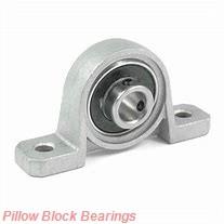 1.438 Inch   36.525 Millimeter x 1.766 Inch   44.85 Millimeter x 1.813 Inch   46.05 Millimeter  LINK BELT PL3U223N  Pillow Block Bearings