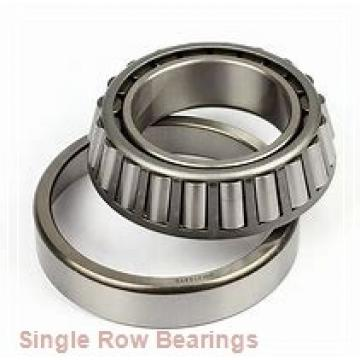 SKF 6210/C3  Single Row Ball Bearings