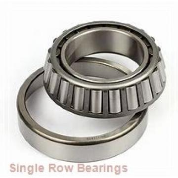 TIMKEN S3P  Single Row Ball Bearings