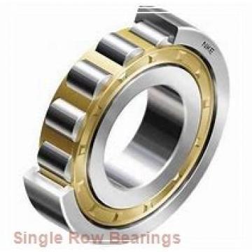 17 mm x 40 mm x 16,6 mm  TIMKEN 203KLL2  Single Row Ball Bearings