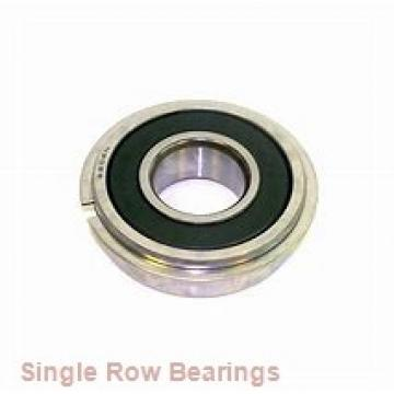 17 mm x 40 mm x 12 mm  TIMKEN 203KDDG  Single Row Ball Bearings