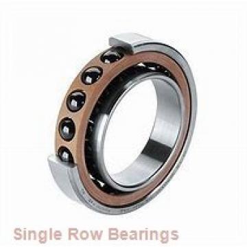6,35 mm x 19,05 mm x 5,56 mm  TIMKEN S1PP  Single Row Ball Bearings