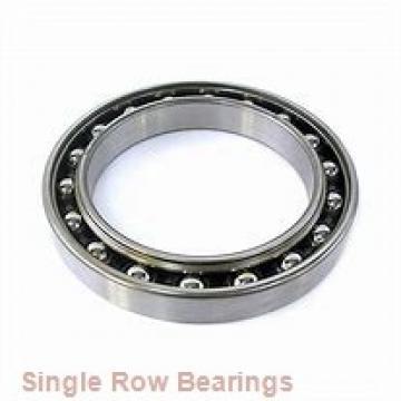 SKF 6306-2RS1NR/C3GJN  Single Row Ball Bearings