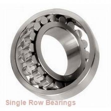TIMKEN 16010  Single Row Ball Bearings