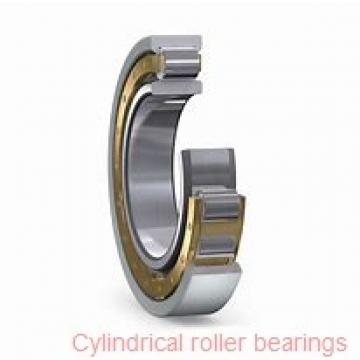 2.756 Inch | 70 Millimeter x 5.906 Inch | 150 Millimeter x 2.008 Inch | 51 Millimeter  CONSOLIDATED BEARING NJ-2314V C/3  Cylindrical Roller Bearings