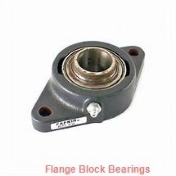 QM INDUSTRIES QVFC26V408SC  Flange Block Bearings