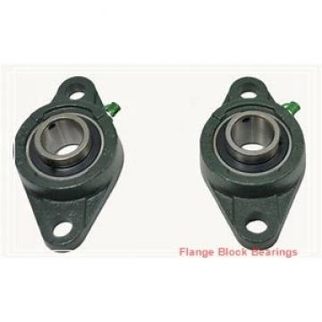 QM INDUSTRIES QVFB20V307SC  Flange Block Bearings