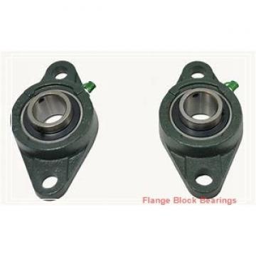 QM INDUSTRIES QVFX19V085SEB  Flange Block Bearings