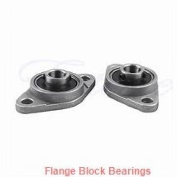 QM INDUSTRIES QMF18J085SEM  Flange Block Bearings