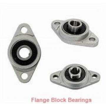 QM INDUSTRIES QMF15J300SEM  Flange Block Bearings