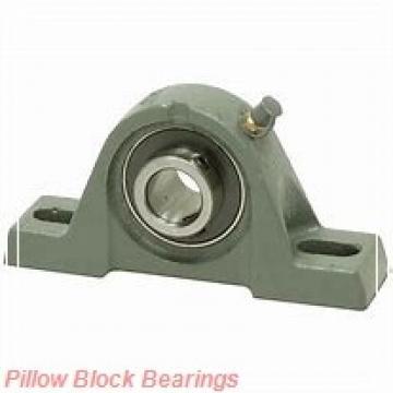 2.25 Inch   57.15 Millimeter x 3.313 Inch   84.14 Millimeter x 2.5 Inch   63.5 Millimeter  LINK BELT PB22436H  Pillow Block Bearings