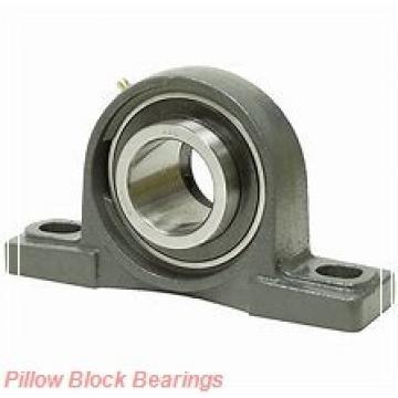 2.75 Inch   69.85 Millimeter x 4 Inch   101.6 Millimeter x 3.25 Inch   82.55 Millimeter  LINK BELT PKB22444FH  Pillow Block Bearings