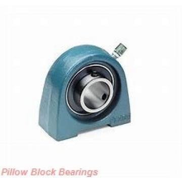 2.25 Inch | 57.15 Millimeter x 3.313 Inch | 84.14 Millimeter x 2.5 Inch | 63.5 Millimeter  LINK BELT PKB22436H  Pillow Block Bearings