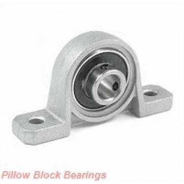 2.438 Inch | 61.925 Millimeter x 3.5 Inch | 88.9 Millimeter x 2.75 Inch | 69.85 Millimeter  LINK BELT PKB22439FE  Pillow Block Bearings