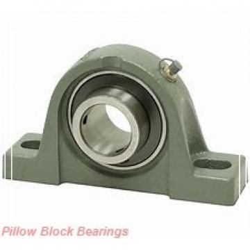 4.5 Inch | 114.3 Millimeter x 5.234 Inch | 132.944 Millimeter x 4.75 Inch | 120.65 Millimeter  DODGE SP4B-IP-408R  Pillow Block Bearings
