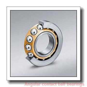 FAG QJ319-N2-FPA-A60-80  Angular Contact Ball Bearings