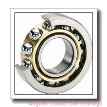 1.378 Inch | 35 Millimeter x 3.15 Inch | 80 Millimeter x 1.374 Inch | 34.9 Millimeter  NTN 5307EEG15  Angular Contact Ball Bearings