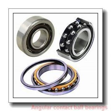 FAG QJ319-N2-FPA  Angular Contact Ball Bearings