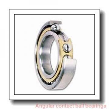 0.591 Inch   15 Millimeter x 1.378 Inch   35 Millimeter x 0.433 Inch   11 Millimeter  INA 7602015-2RS-TVP  Angular Contact Ball Bearings
