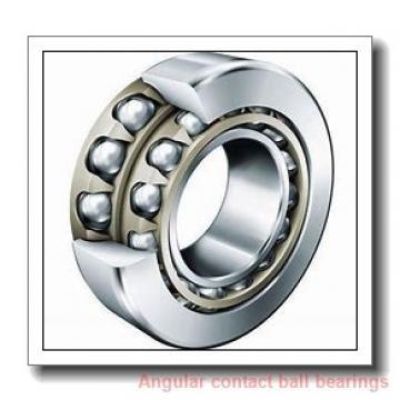 FAG 7218-B-JP-UO  Angular Contact Ball Bearings