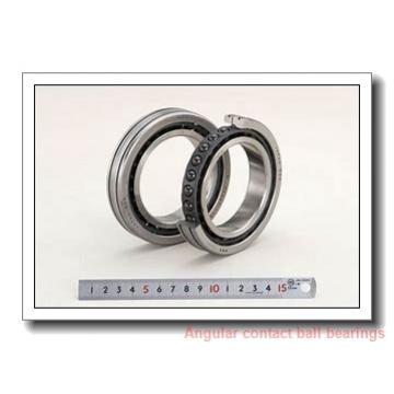 1.181 Inch   30 Millimeter x 2.835 Inch   72 Millimeter x 1.189 Inch   30.2 Millimeter  INA 3306-2RSR  Angular Contact Ball Bearings