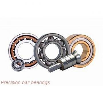 1.969 Inch | 50 Millimeter x 3.15 Inch | 80 Millimeter x 1.89 Inch | 48 Millimeter  SKF 7010 ACD/P4ATBTB  Precision Ball Bearings