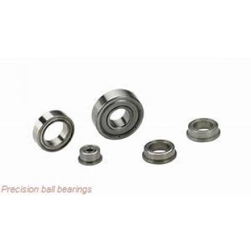 1.575 Inch   40 Millimeter x 2.835 Inch   72 Millimeter x 0.591 Inch   15 Millimeter  SKF BSD 4072 CGA  Precision Ball Bearings