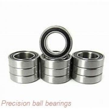 1.969 Inch | 50 Millimeter x 3.15 Inch | 80 Millimeter x 1.26 Inch | 32 Millimeter  SKF 7010 CD/P4ADBA  Precision Ball Bearings
