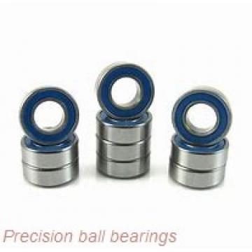 2.756 Inch | 70 Millimeter x 4.331 Inch | 110 Millimeter x 1.575 Inch | 40 Millimeter  SKF 7014 CD/P4ADGA  Precision Ball Bearings