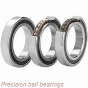 1.969 Inch | 50 Millimeter x 3.15 Inch | 80 Millimeter x 0.63 Inch | 16 Millimeter  SKF 7010 CDGB/P4A  Precision Ball Bearings