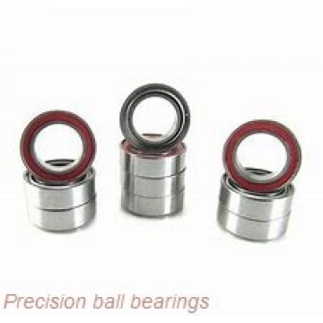 2.362 Inch | 60 Millimeter x 4.331 Inch | 110 Millimeter x 1.732 Inch | 44 Millimeter  SKF 7212 CD/P4ADBA  Precision Ball Bearings