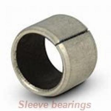 ISOSTATIC SF-812-3  Sleeve Bearings
