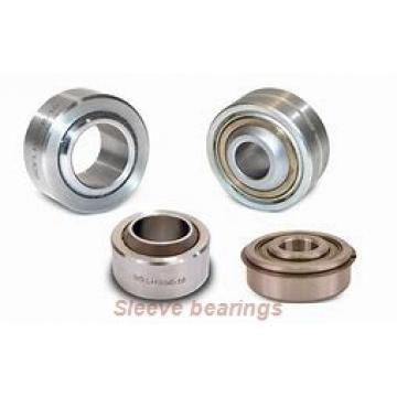 ISOSTATIC CB-6476-48  Sleeve Bearings