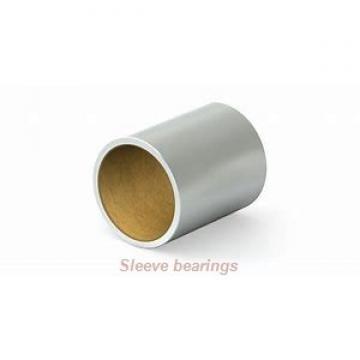 ISOSTATIC CB-6480-48  Sleeve Bearings