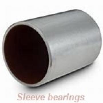 ISOSTATIC CB-8096-72  Sleeve Bearings