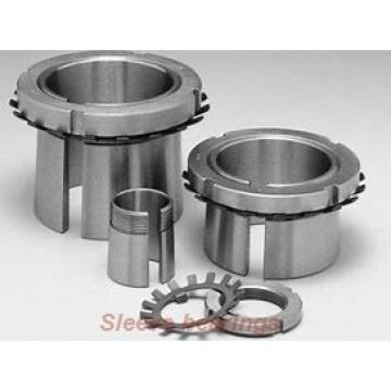 ISOSTATIC CB-7280-56  Sleeve Bearings
