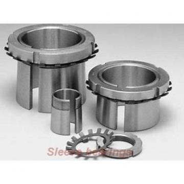 ISOSTATIC SS-4864-24  Sleeve Bearings