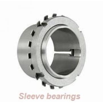 ISOSTATIC AA-1803-1  Sleeve Bearings