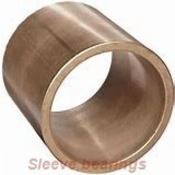 ISOSTATIC SF-812-4  Sleeve Bearings